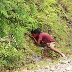 La crise de l'eau dans les villesindiennes
