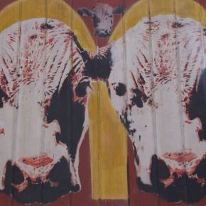 La conscience animale dans l'oeuvre deMiyazaki