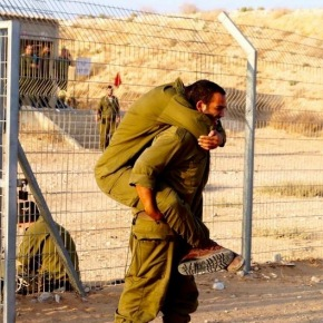 The role of Israel's army: from state-building and social cohesion to disunity?